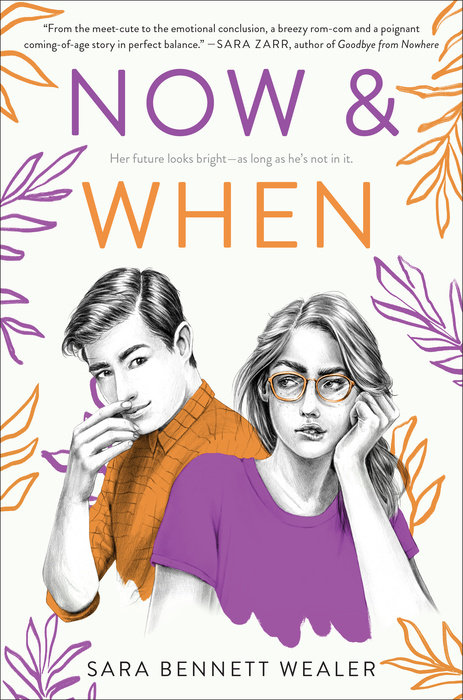 Cover of Now & When
