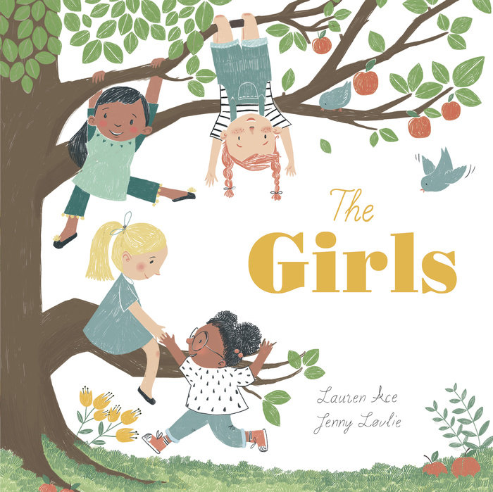 Cover of The Girls