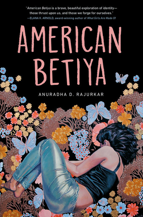 Cover of American Betiya