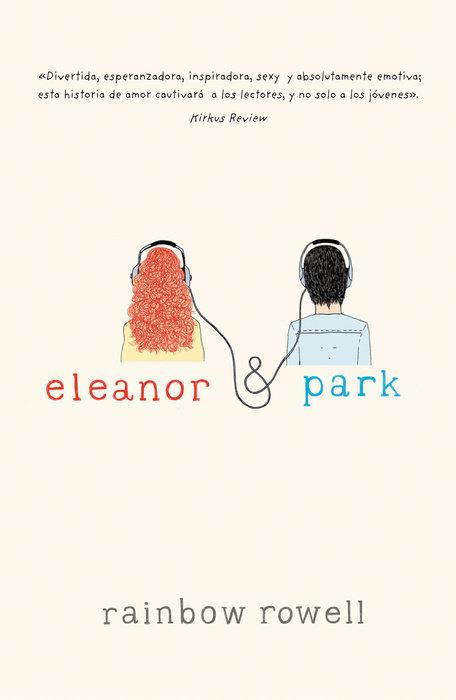 Eleanor & Park by Rainbow Rowell & Rainbow Rowell