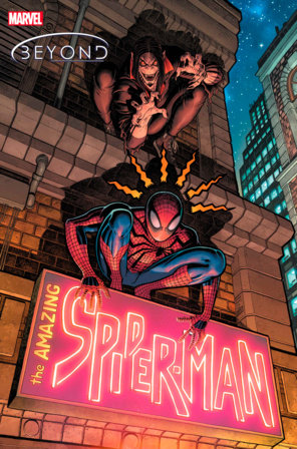 AMAZING SPIDER-MAN 78