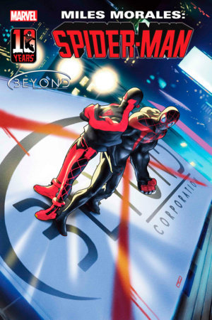 MILES MORALES: SPIDER-MAN 33