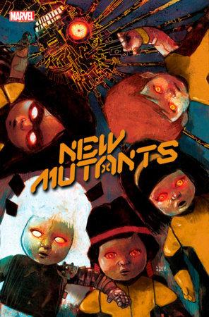 NEW MUTANTS 23