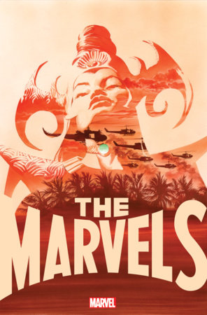 THE MARVELS 6