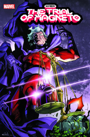 X-MEN: THE TRIAL OF MAGNETO 3