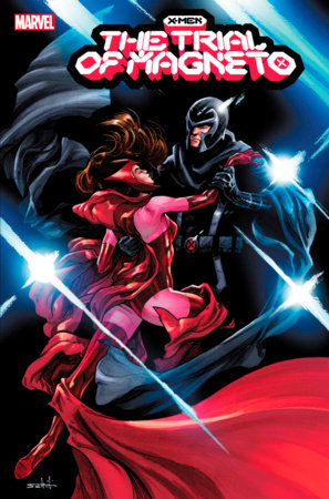 X-MEN: THE TRIAL OF MAGNETO 5