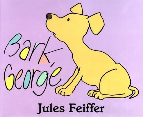 Cover of Bark, George