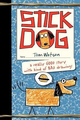 List of dog man books