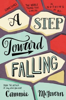 Cover of A Step Toward Falling