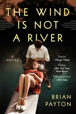 Cover of The Wind Is Not a River