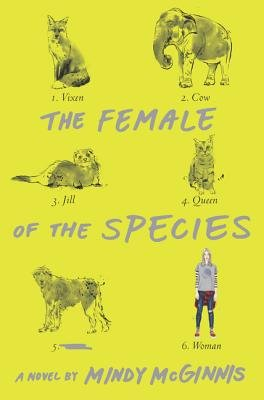 Cover of The Female of the Species