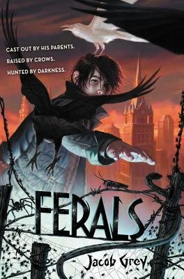 Cover of Ferals