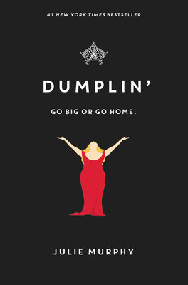 Cover of Dumplin'