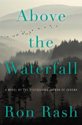 Cover of Above the Waterfall