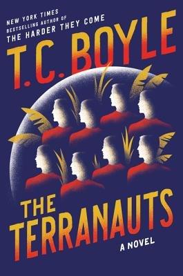 Cover of The Terranauts