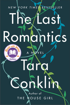 Cover of The Last Romantics