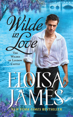 Cover of Wilde in Love: The Wildes of Lindow Castle