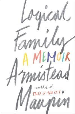 Cover of Logical Family: A Memoir