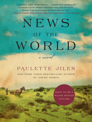 Cover of News of the World