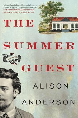 Cover of The Summer Guest