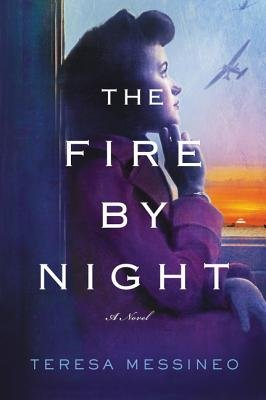 Cover of The Fire by Night