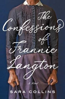 Cover of The Confessions of Frannie Langton