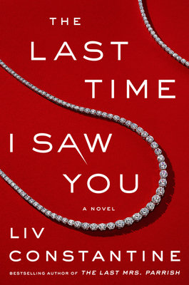 Cover of The Last Time I Saw You