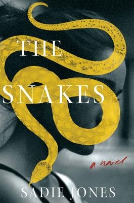 Cover of The Snakes