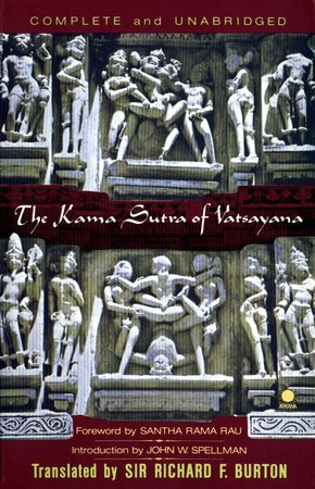 The Kama Sutra of Vatsayana