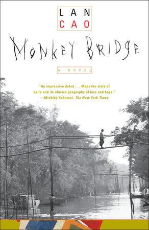 Monkey Bridge