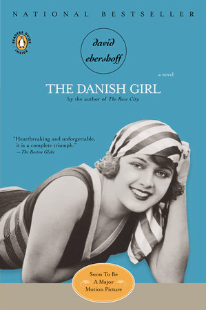 the danish girl | penguin random house canada