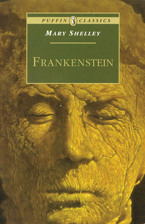 BOOK FRANKENSTEIN ONLINE