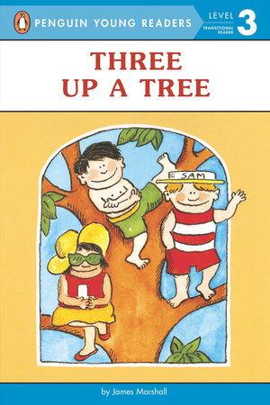 Three up a Tree
