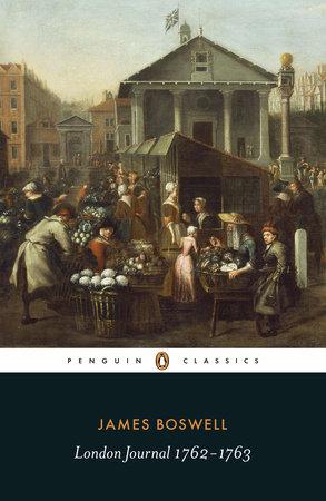 London Journal 1762-1763