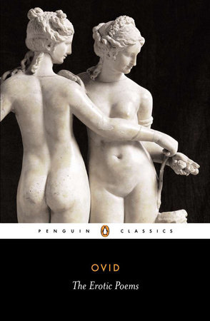 The Erotic Poems