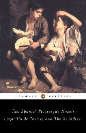 Lazarillo de Tormes and the Swindler