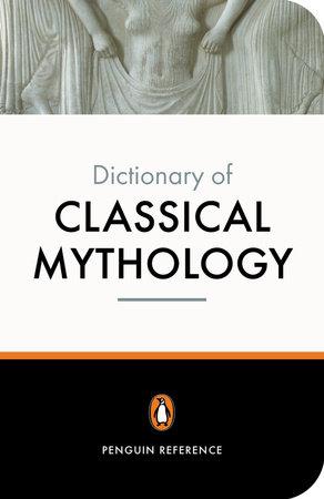 The Penguin Dictionary Of Symbols Penguin Random House Education