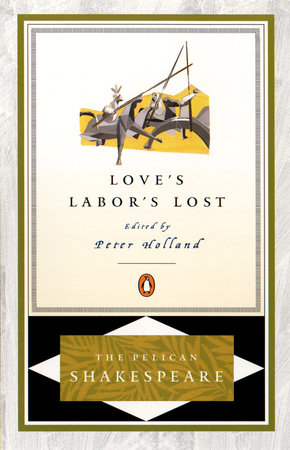 Love's Labor's Lost