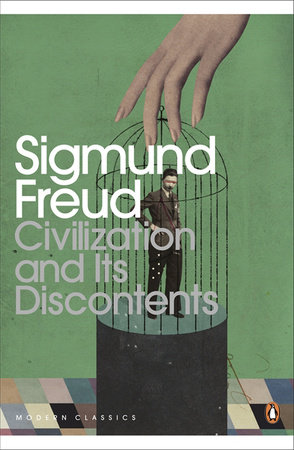 Civilization and its Discontents (Revised Edition) (Penguin Modern Classics)