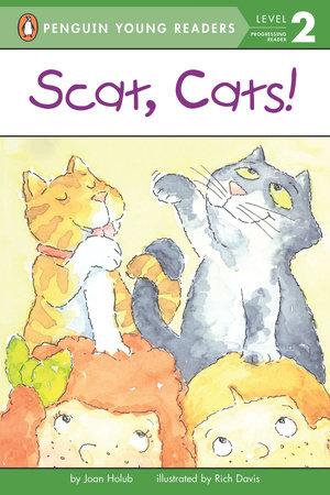 Scat, Cats!