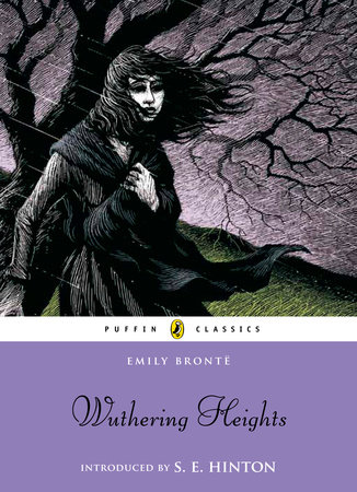 supernatural in wuthering heights
