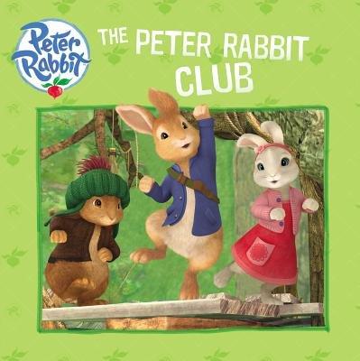 The Peter Rabbit Club