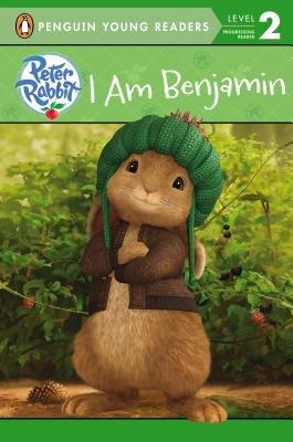 I Am Benjamin