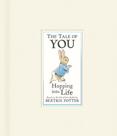 The Tale of You