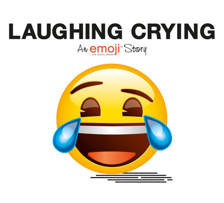 Emoji: Laughing Crying by Puffin | Penguin Random House Canada