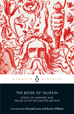 The Book of Taliesin