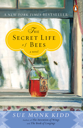 The Secret Life of Bees book cover