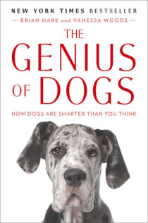 Excerpt from The Genius of Dogs | Penguin Random House Canada