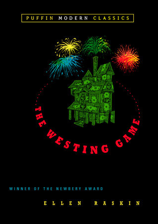 The Westing Game (Puffin Modern Classics)