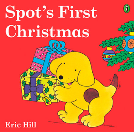 Spot's First Christmas (color)